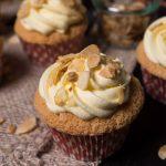 Bienenstich Cupcakes von Nordhessin