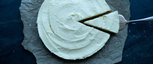 American Cheesecake Nordhessin